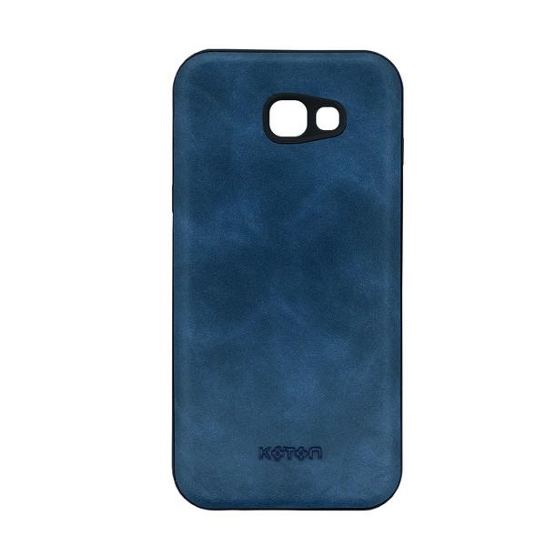 کاور  مدل LET مناسب برای گوشی موبایل سامسونگ Galaxy A7 2017