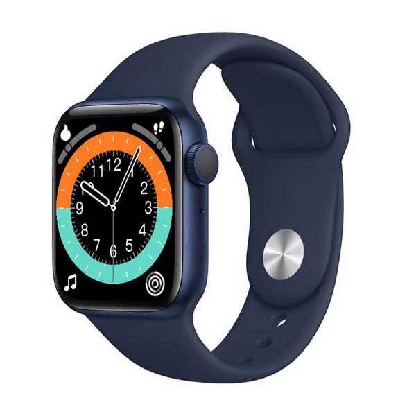 ساعت هوشمند مدل X16 2021