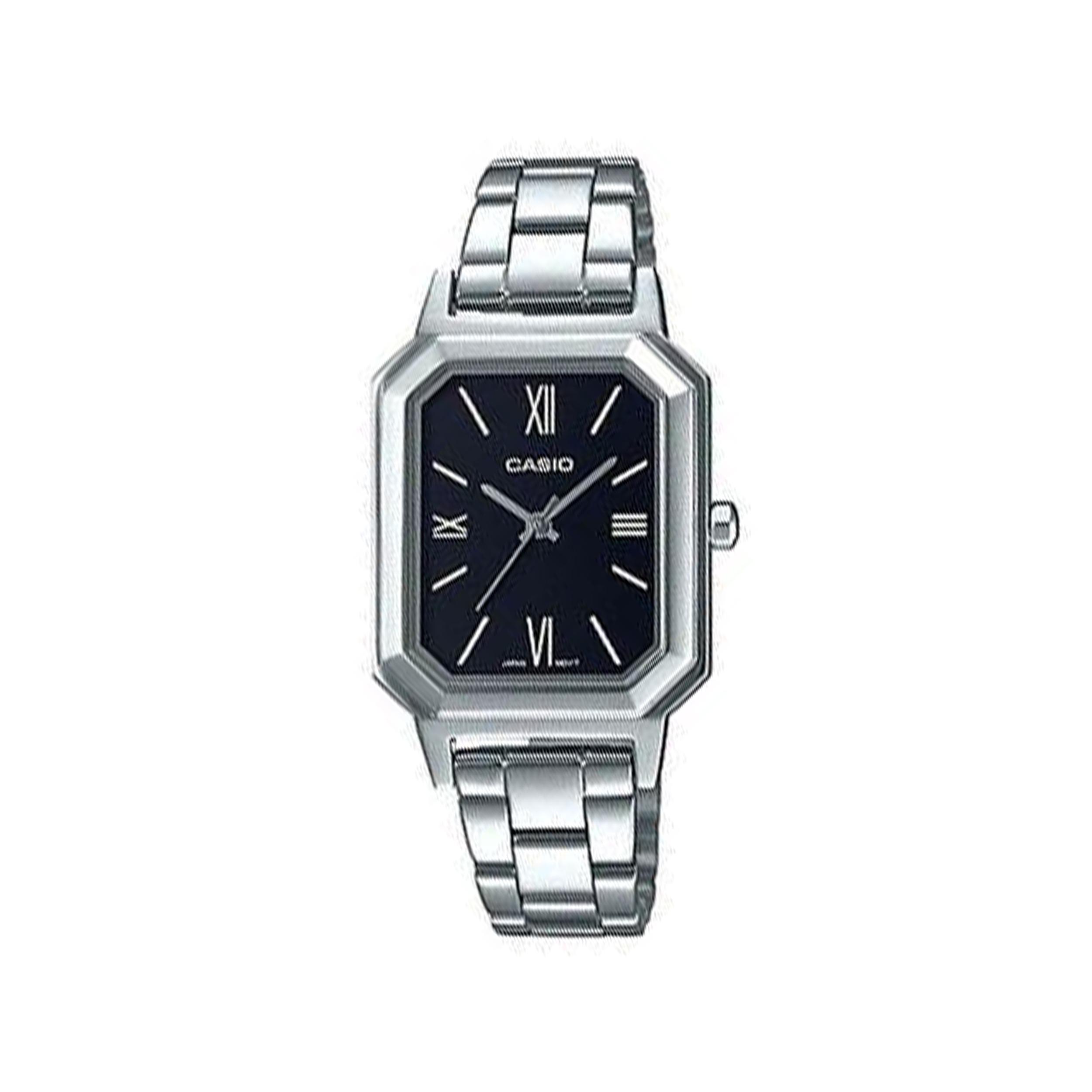 خرید و قیمت                      ساعت مچی  زنانه کاسیو مدل LTP-E168D-1BDF