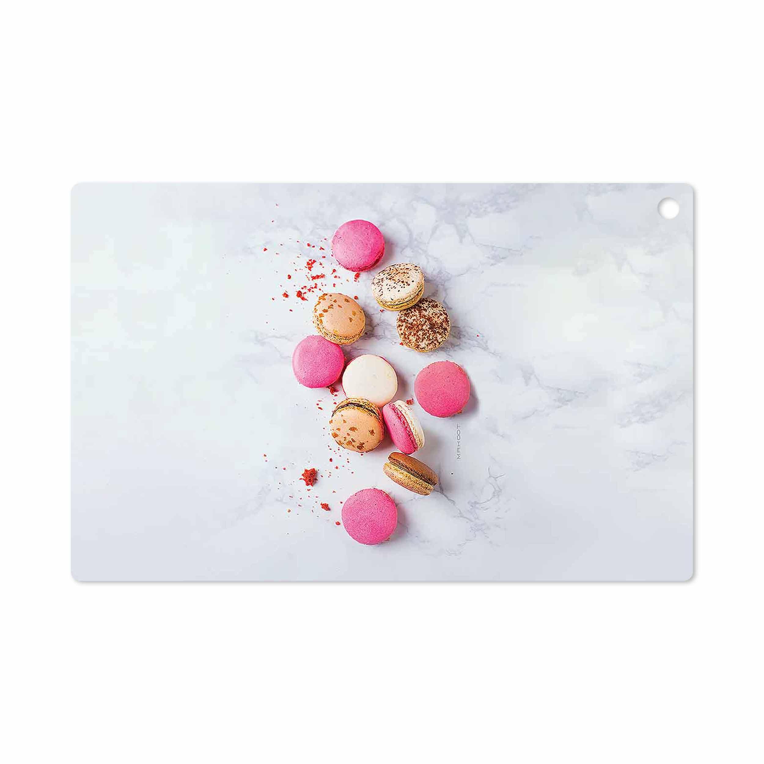 بررسی و خرید [با تخفیف]                                     برچسب پوششی ماهوت مدل Macaron cookie مناسب برای تبلت سونی Xperia Tablet Z LTE 2013                             اورجینال
