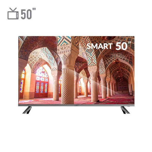 تلویزیون ال ای دی هوشمند اسنوا مدل SSD-50SA630U سایز 50 اینچ