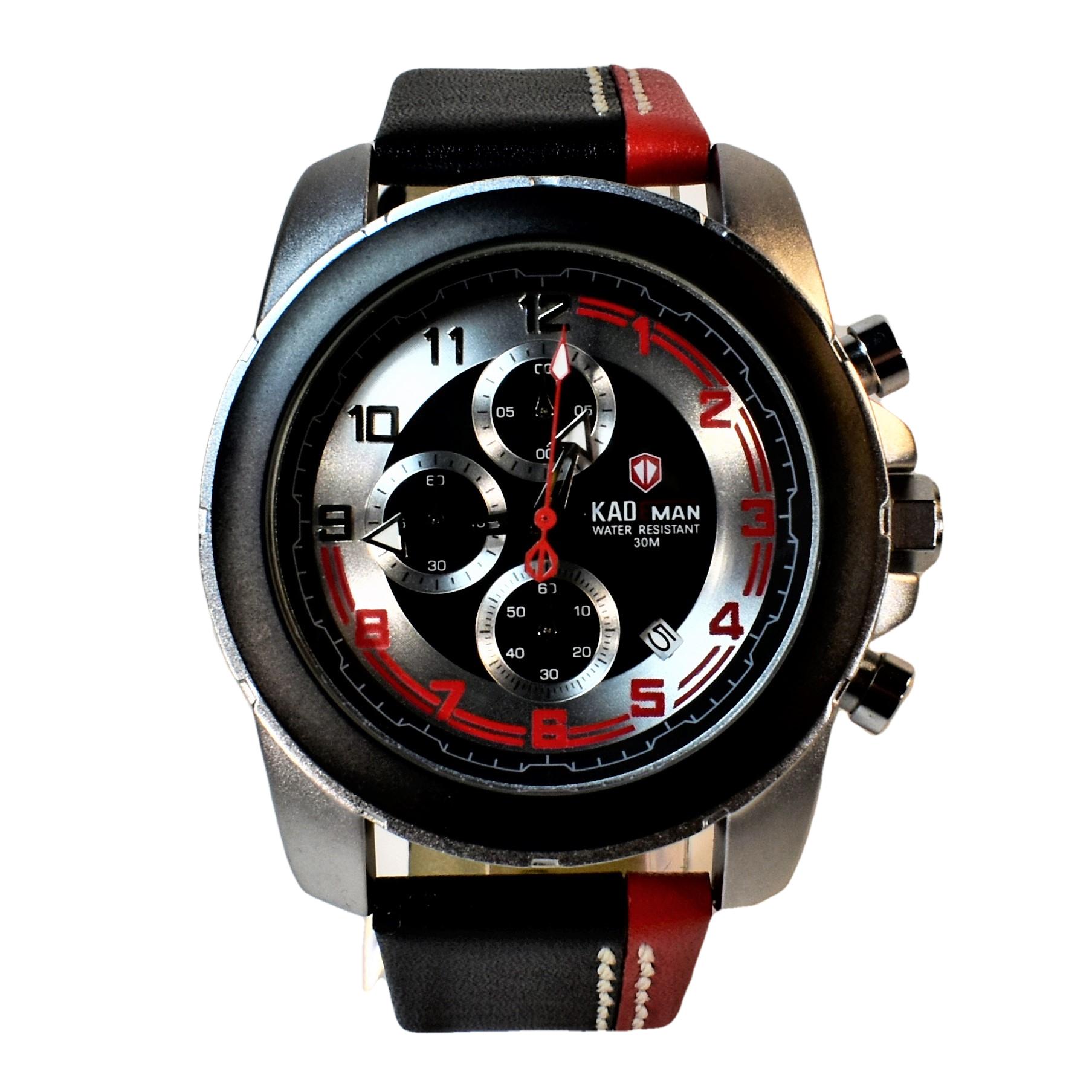 ساعت مچی عقربهای مردانه کیدمن مدل 856