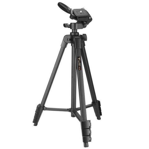 سه پایه دوربین ویفنگ مدل WF-320