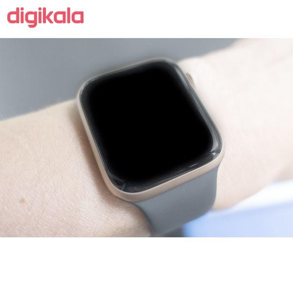 ساعت هوشمند اپل واچ سری SE مدل 40mm Aluminum Case   main 1 12
