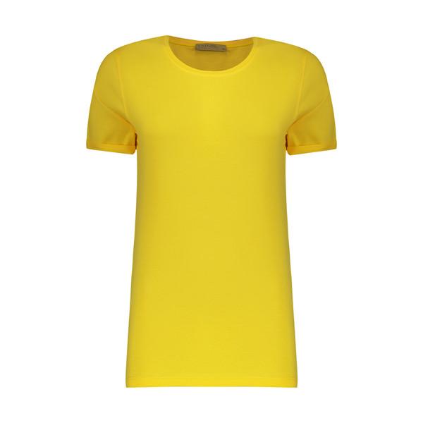 تی شرت زنانه برنس مدل RAMAN-16