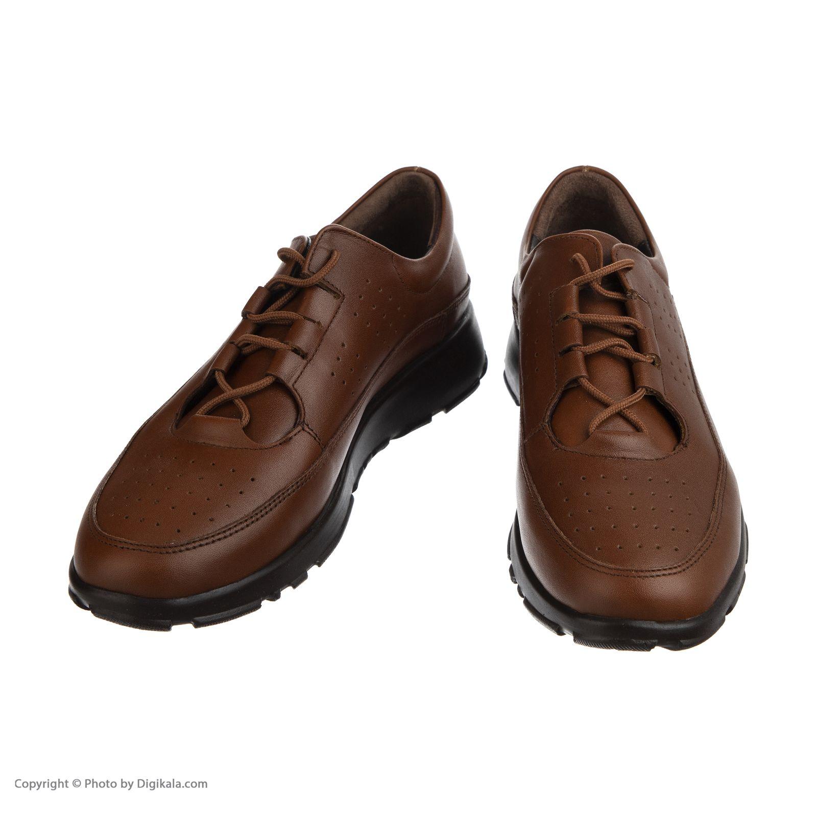 کفش روزمره زنانه شیفر مدل 5289A500136 -  - 6