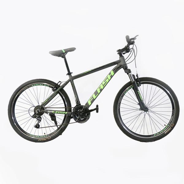 دوچرخه شهری فلش مدل Ultra 8 سایز 26