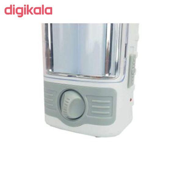 چراغ اضطراری ویداسی مدل WD-838T main 1 2