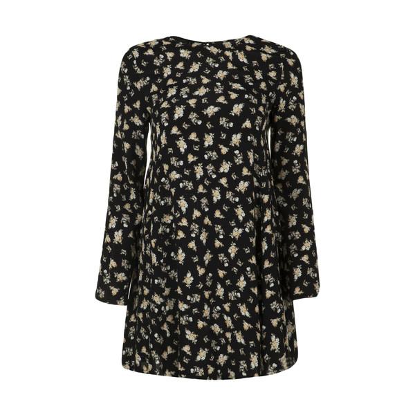 پیراهن زنانه مانگو مدل 33065586-CZ