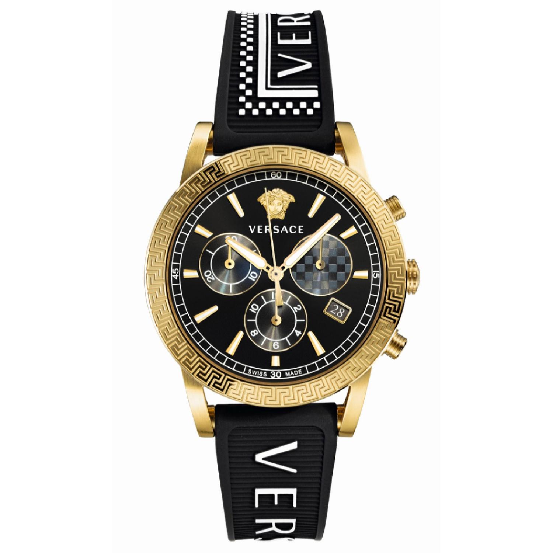 ساعت مچی عقربهای مردانه ورساچه مدل V VVELT00119
