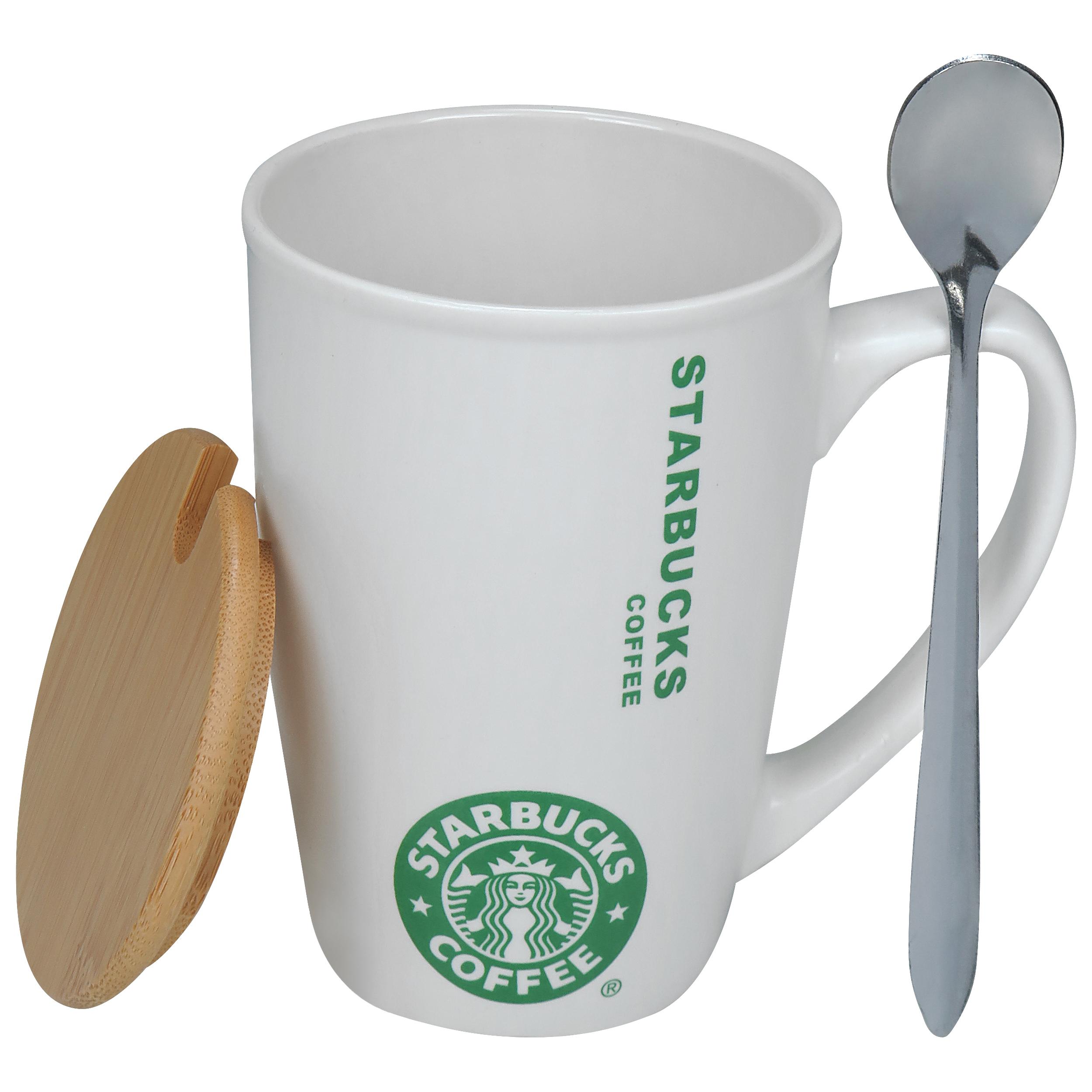 ماگ استارباکس مدل coffee 2023