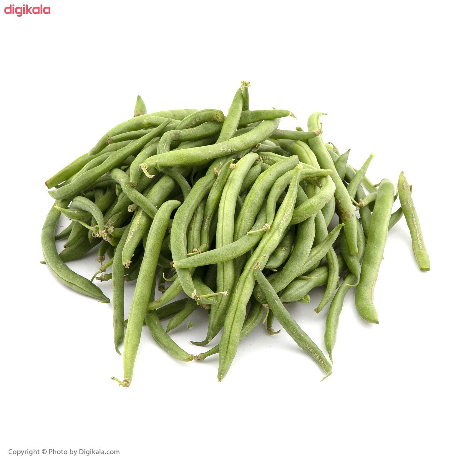 لوبیا سبز میوکات - 1 کیلوگرم main 1 4