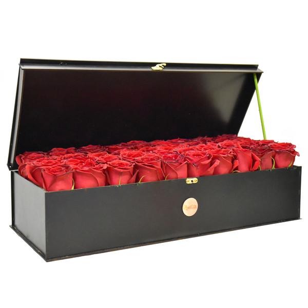جعبه گل آوالانچ مدل B.O.01