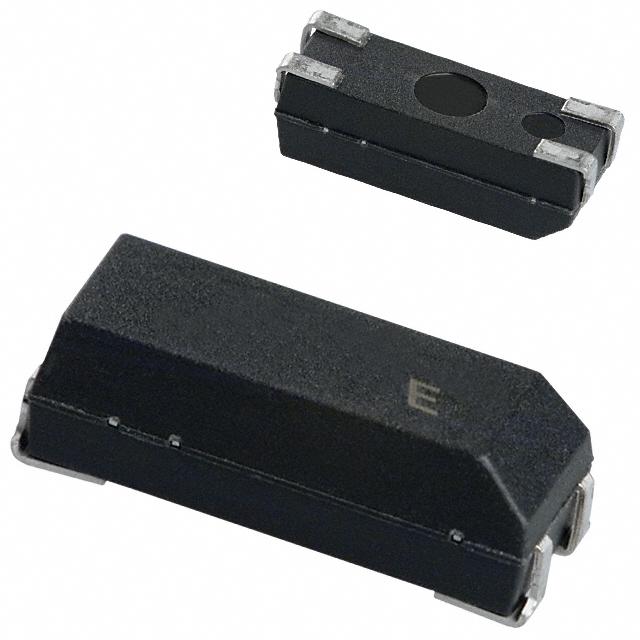 کریستال الکترونیکی 32.768 کیلو هرتز مدل MC-405 32.768K-A3 بسته 2 عددی