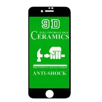 محافظ صفحه نمایش مدل CR مناسب برای گوشی موبایل اپل iphone 6/6s plus