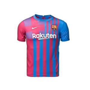 تیشرت ورزشی پسرانه مدل بارسلونا 2022