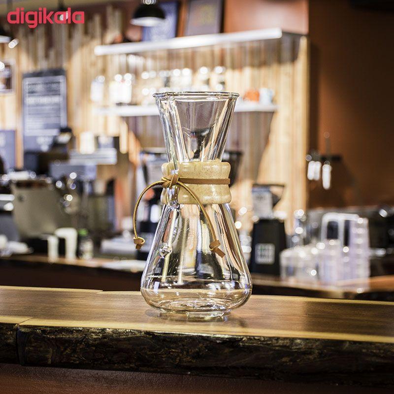 قهوه ساز کمکس مدل c3 main 1 3