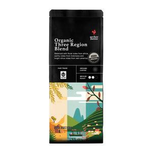 پودر قهوه سه منطقه آرچر فارمز- ۲۵۰ گرم