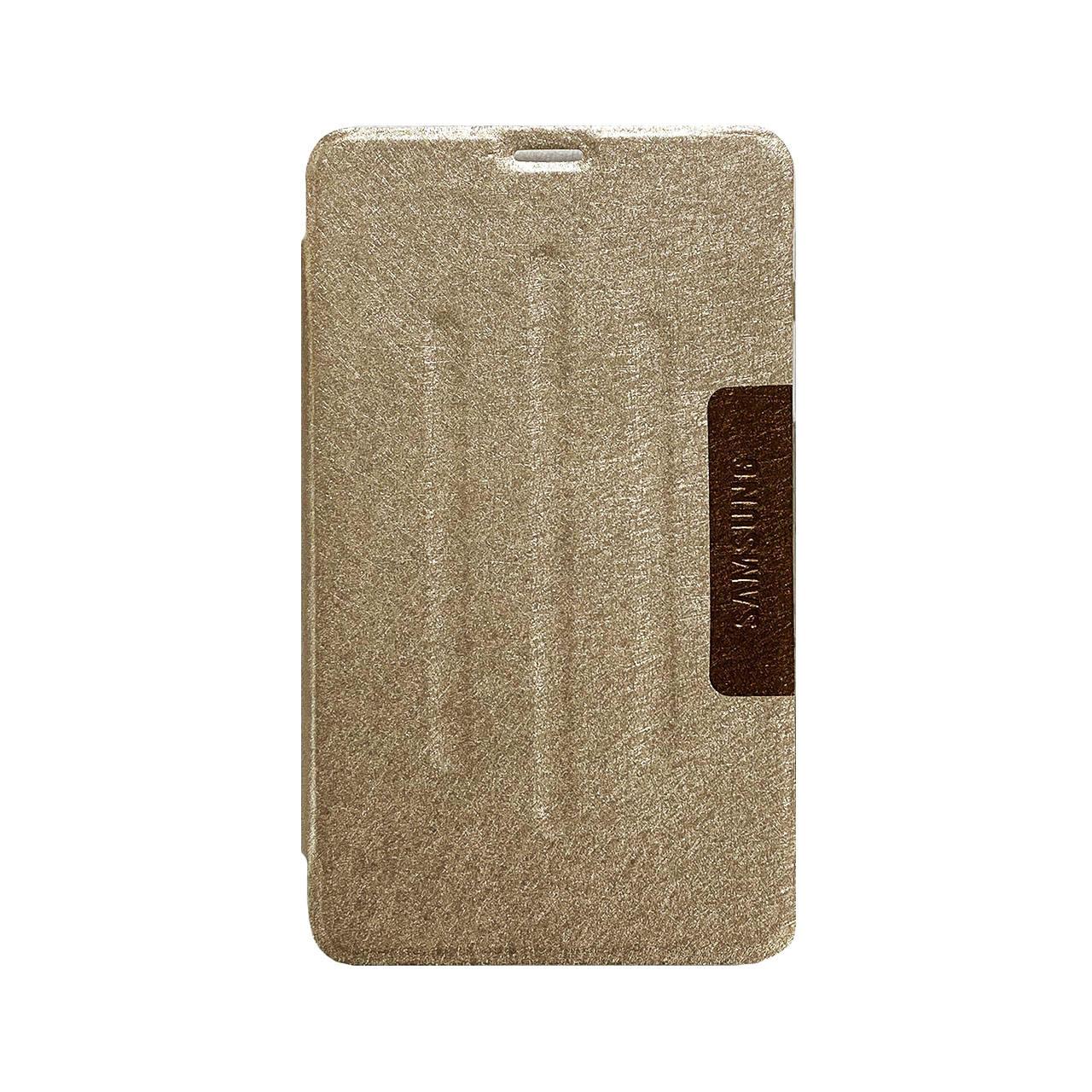 خرید                     کیف کلاسوری مدل FC01 مناسب برای تبلت سامسونگ Galaxy Tab A 7.0 (2016) T285