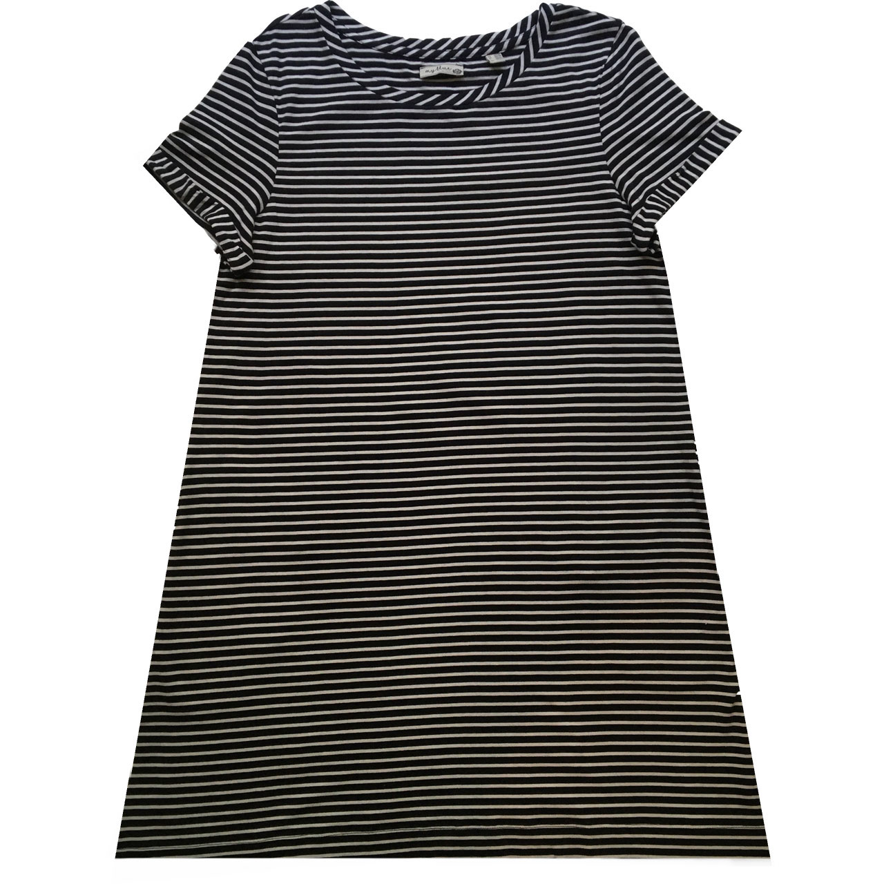 پیراهن زنانه چیبو کد V7710
