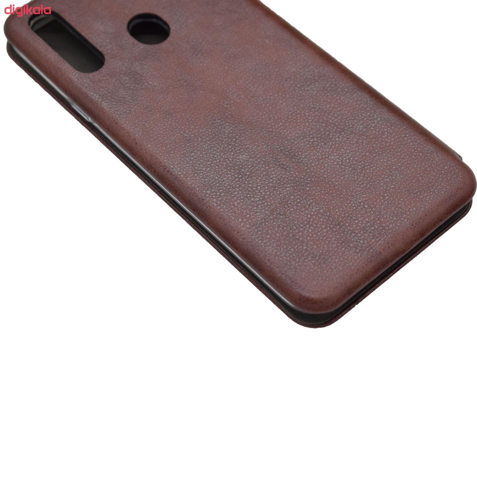 کیف کلاسوری مومکس مدل Mo10 مناسب برای گوشی موبایل هوآوی Y7p 2020 main 1 3