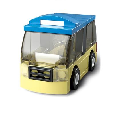 ساختنی اس لوبن مدل اتوبوس