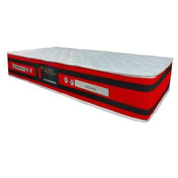 تشک رویال مدل H یک نفره سایز 200 × 120 سانتی متر
