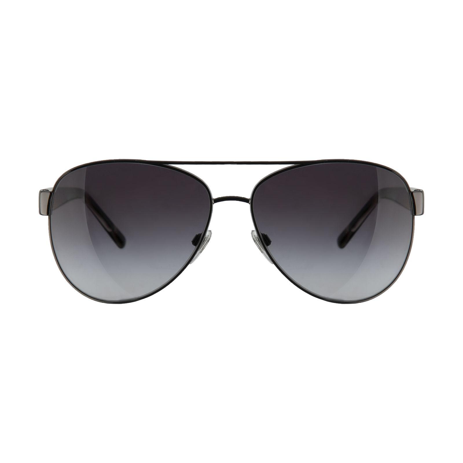 عینک آفتابی زنانه بربری مدل BE 3084S 12278G 60 -  - 2