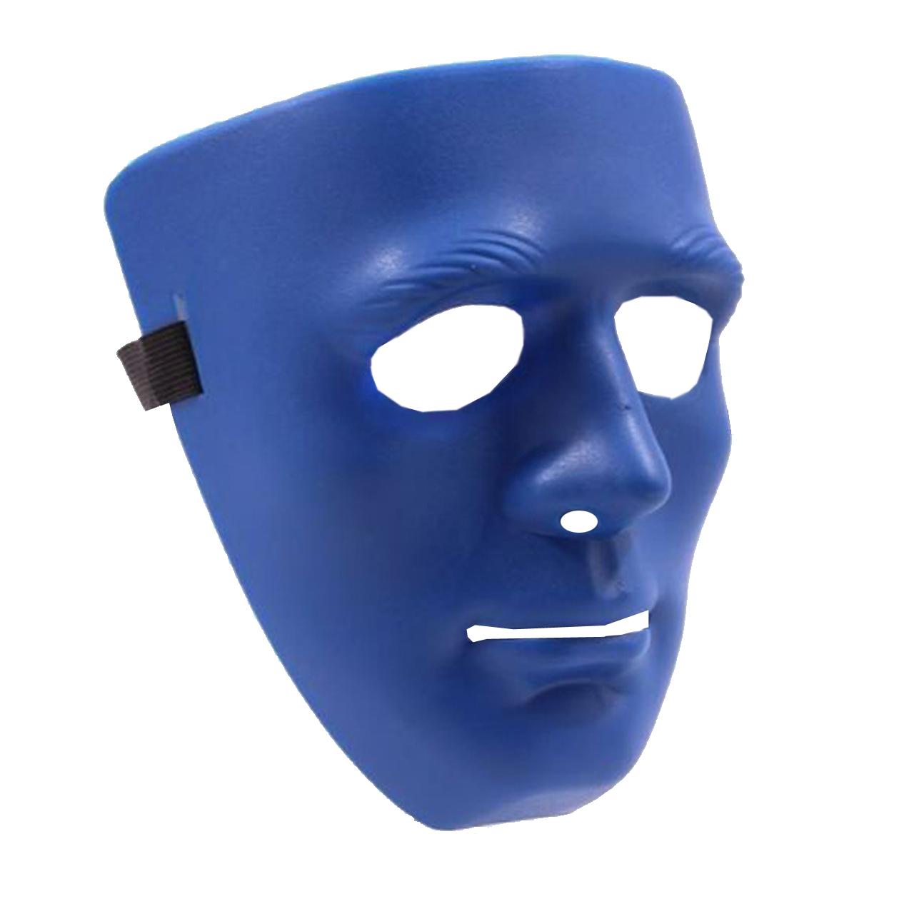 ابزار نمایشی دنیای سرگرمی های کمیاب طرح ماسک خنثی مدل DSK2300