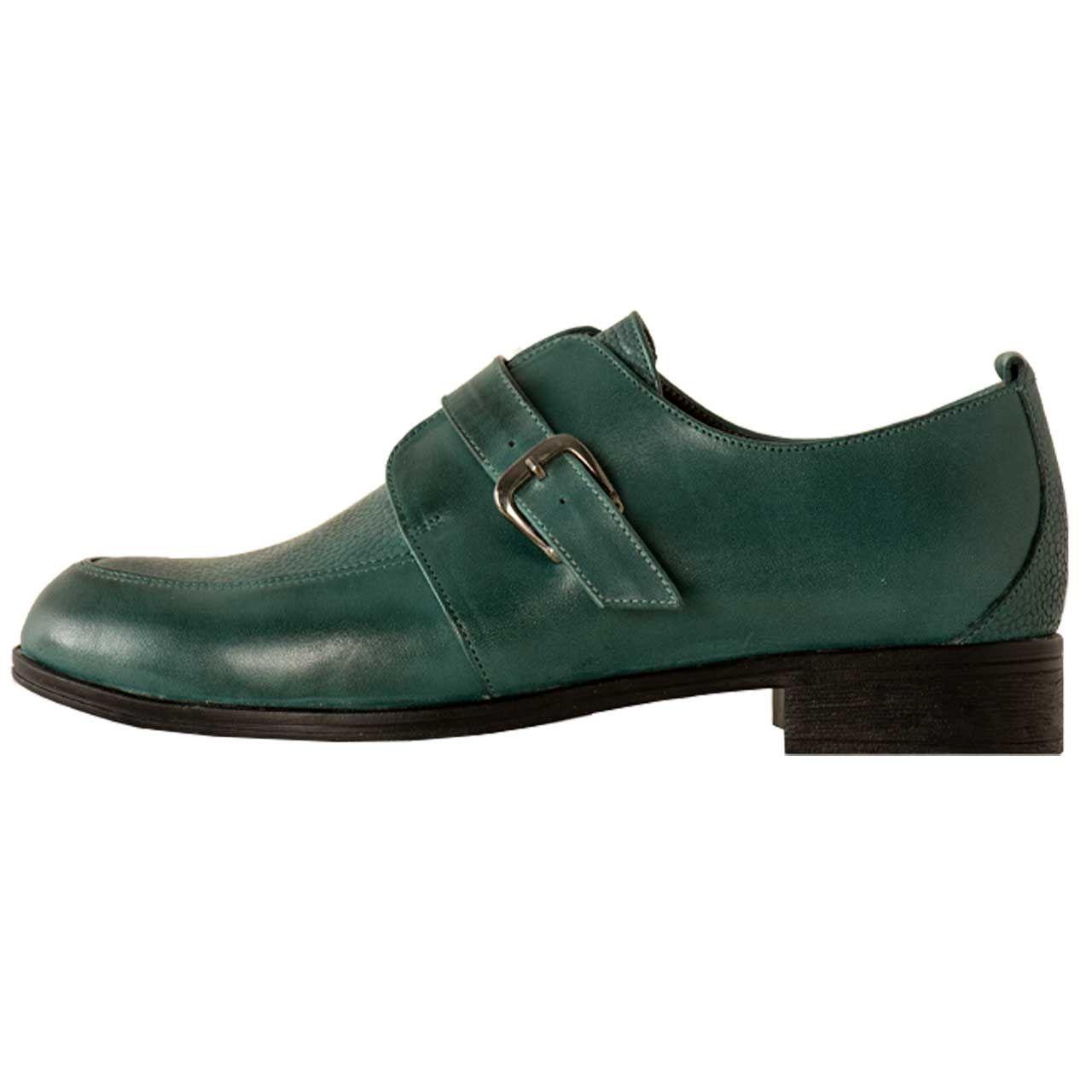 کفش زنانه پارینه چرم مدل show65-9