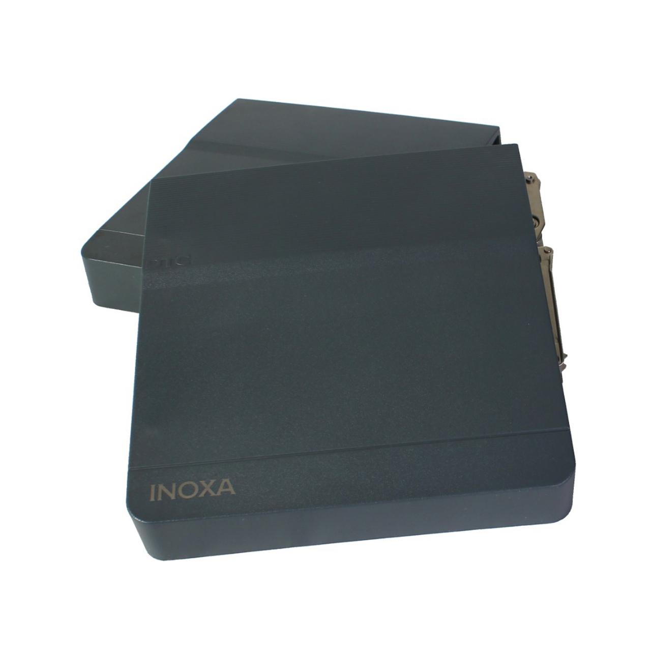 جک آرام بند اینوکسا مدل HK2701 بسته 2 عددی