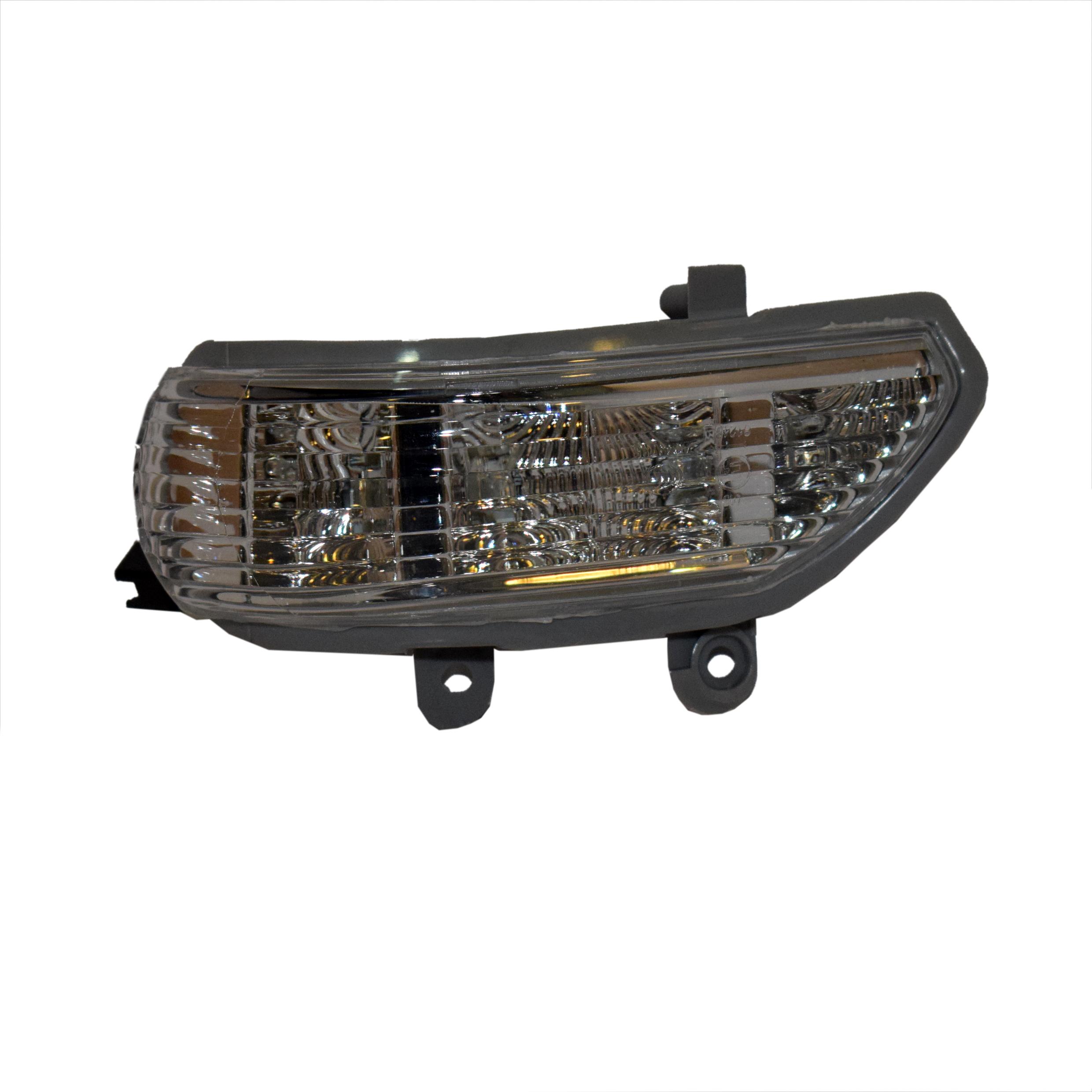 چراغ آينه چپ جک موتورز مدل  S8210L24040-50005 مناسب برای جک j5