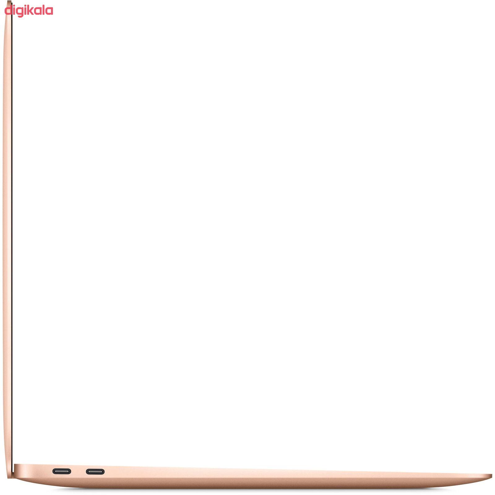 لپ تاپ 13 اینچی اپل مدل MacBook Air MGND3 2020 main 1 3