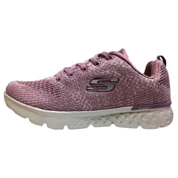 کفش پیاده روی زنانه اسکچرز مدل GEN5