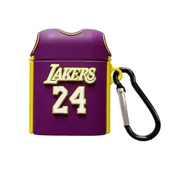 کاور طرح Lakers کد24 مناسب برای کیس اپل ایرپاد