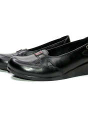 کفش روزمره زنانه آر اند دبلیو مدل 805 رنگ مشکی -  - 6