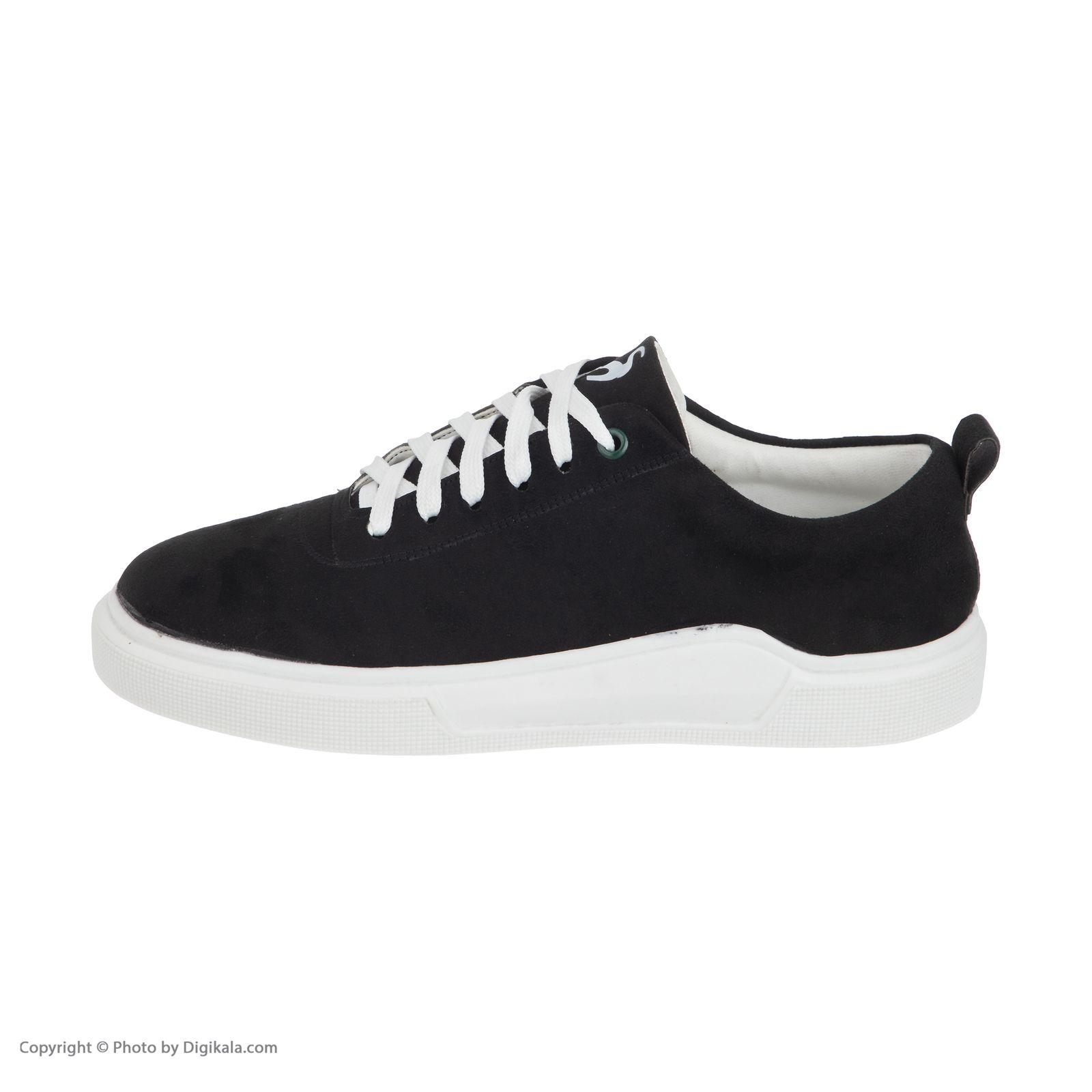 کفش راحتی زنانه آر اِن اِس مدل 113002-99 -  - 3