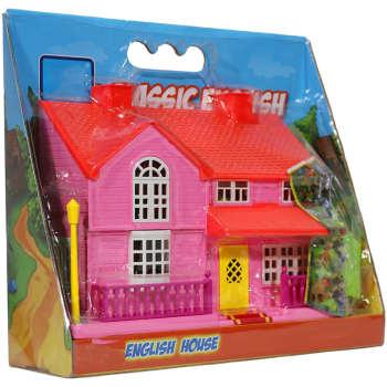 اسباب بازی مدل کلبه