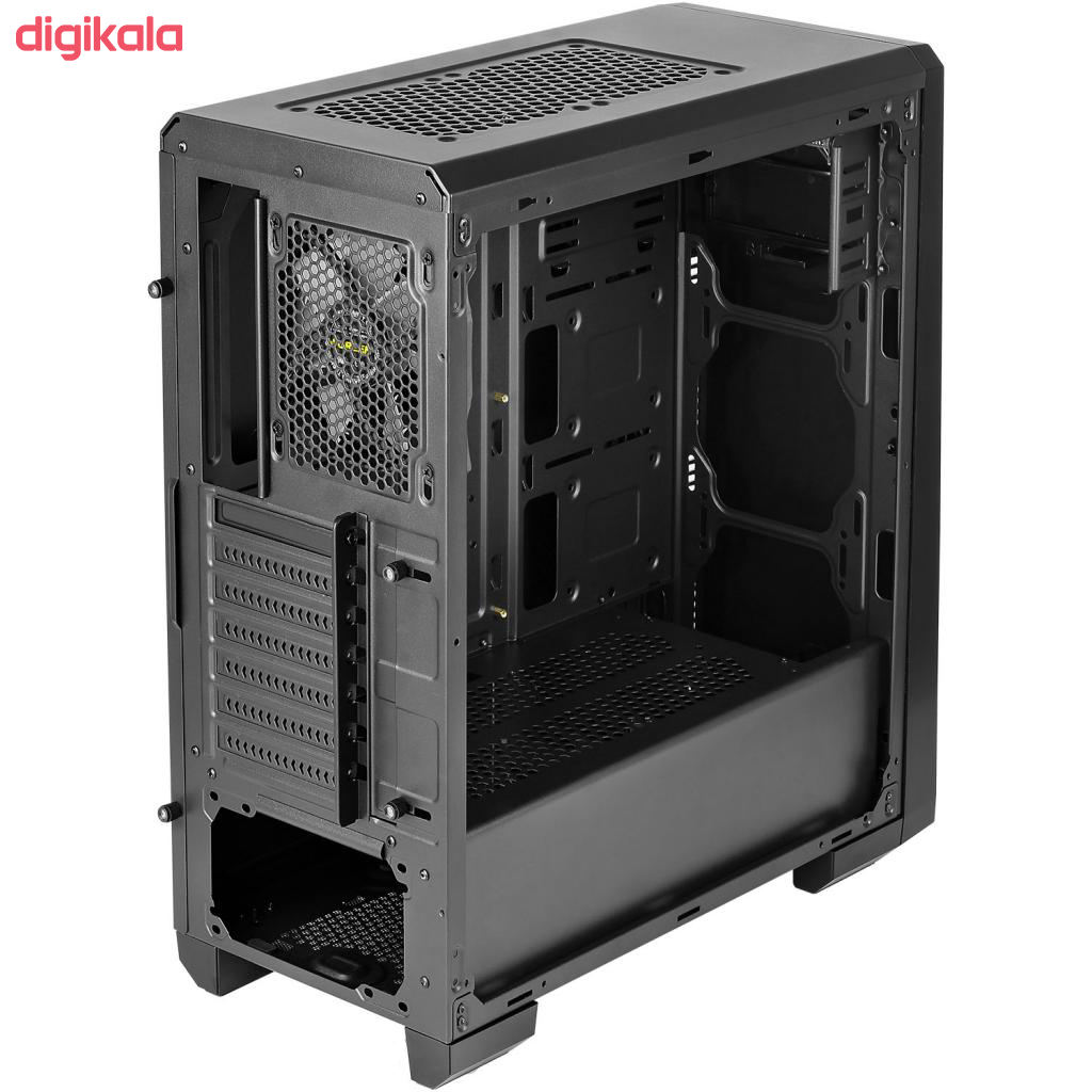کیس کامپیوتر گرین مدل PARS EVO main 1 3