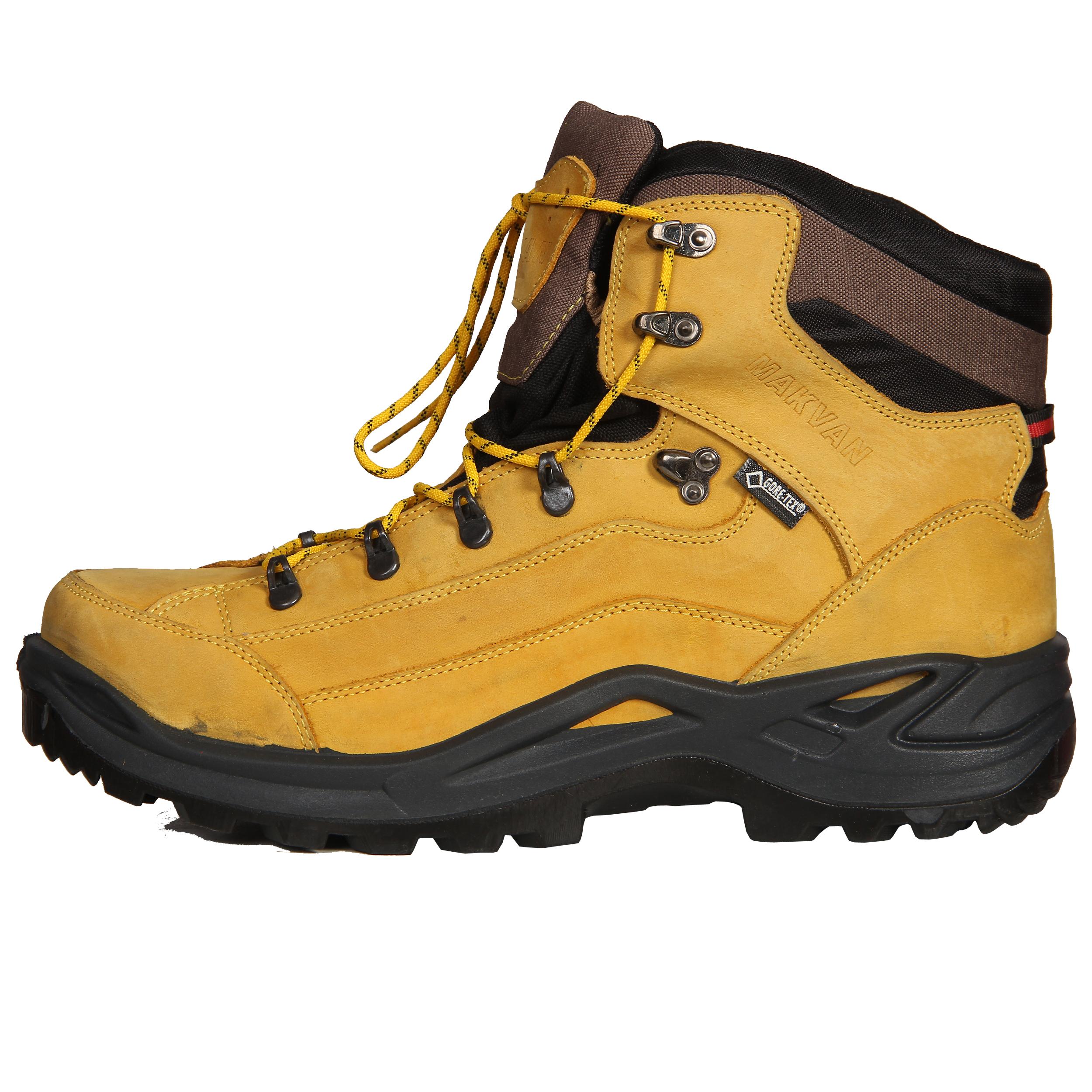 خرید                      کفش کوهنوردی مکوان کد 1