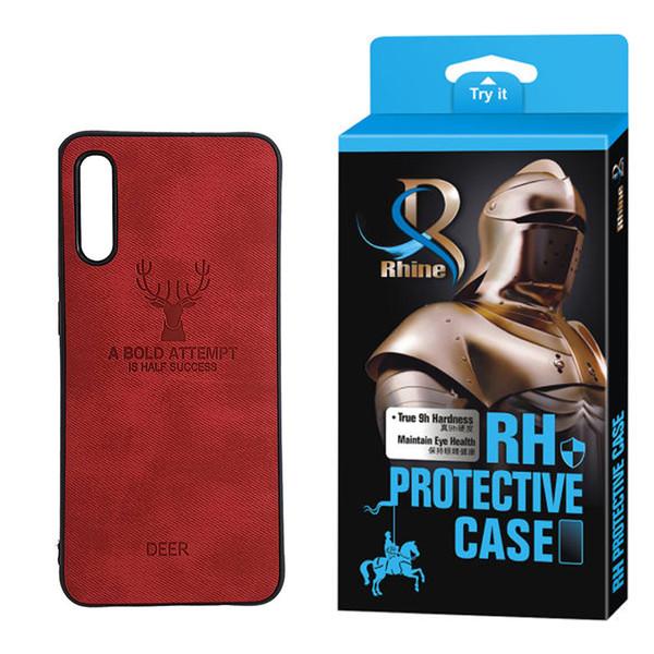 کاور راین مدل R_DR0 مناسب برای گوشی موبایل سامسونگ Galaxy A70