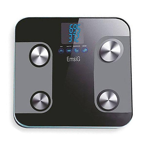 ترازو دیجیتال امسیگ مدل BD46 کد 46