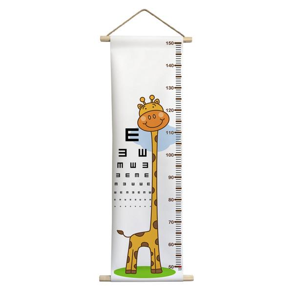 متر اندازه گیری کودک بنی دکو مدل 01
