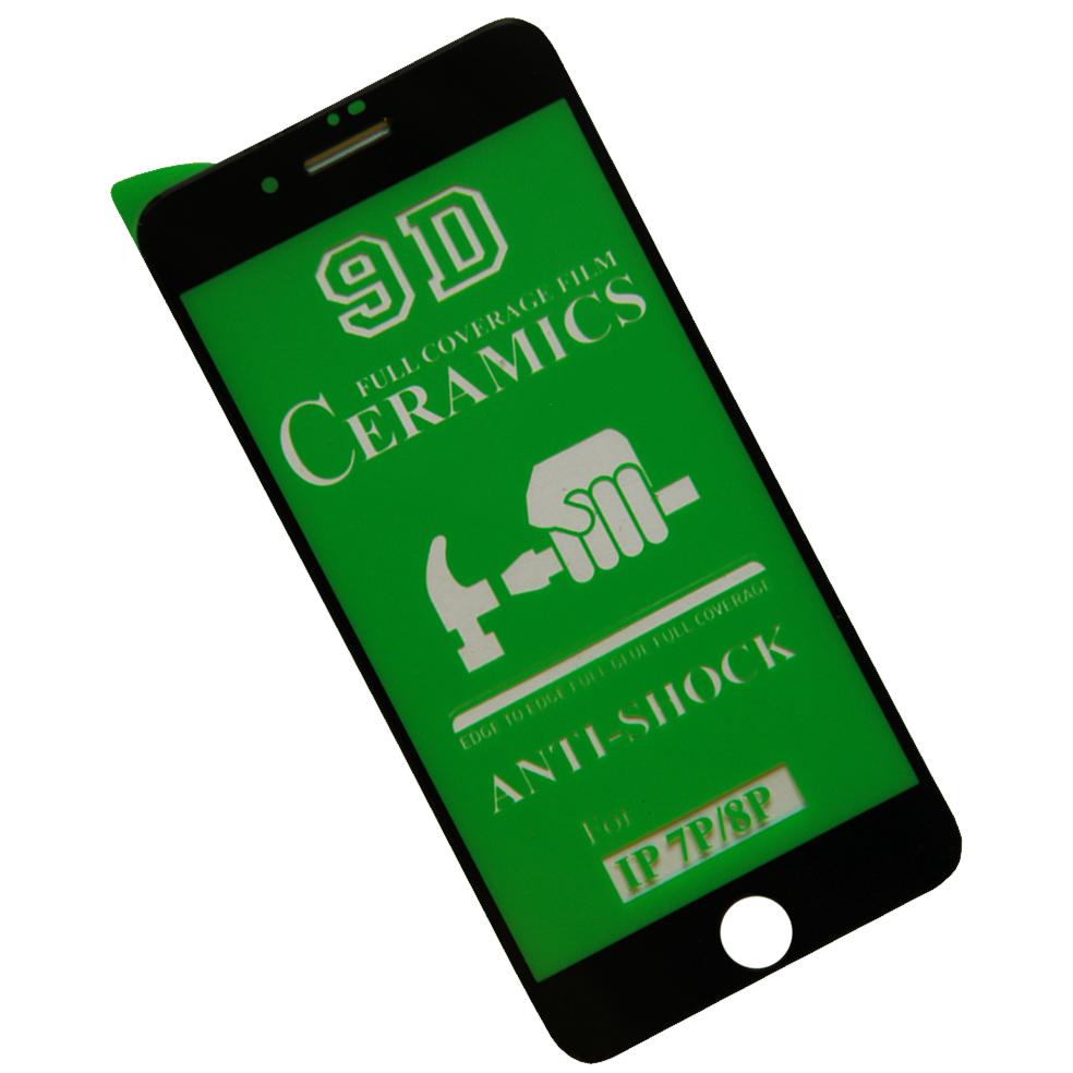 محافظ صفحه نمایش مدل CR مناسب برای گوشی موبایل اپل iphone 7 Plus/ 8 Plus main 1 1