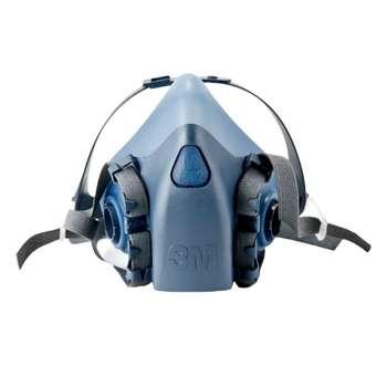 ماسک ایمنی مدل 7502 کد 00
