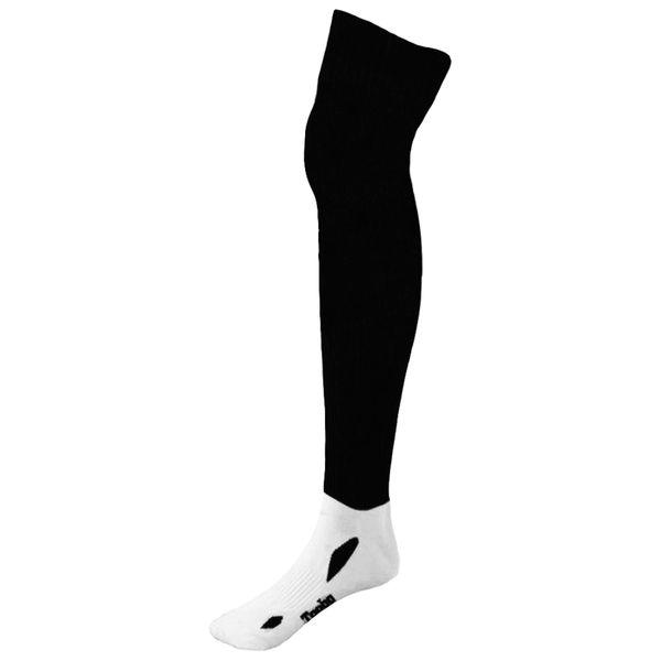 جوراب ورزشی مردانه توبا مدل Simpleblac-1410