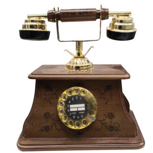 تلفن کلاسیک مدل 518