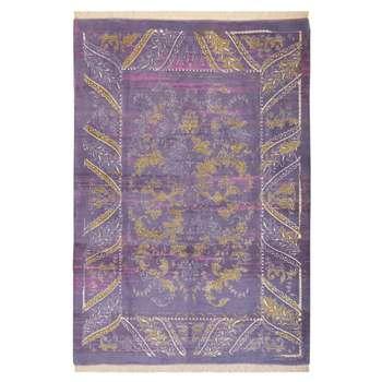 فرش دستباف سه و نیم متری سی پرشیا کد 701244