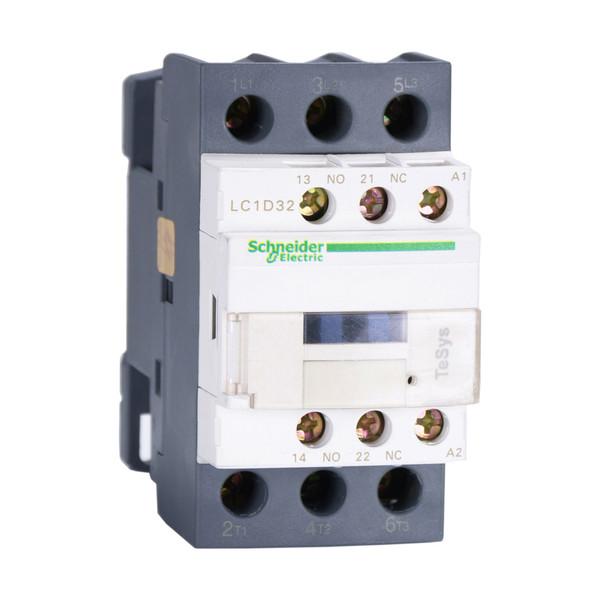 کنتاکتور 32 آمپر اشنایدرالکتریک مدل LC1D32M7