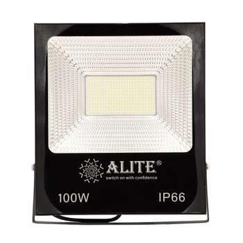 پروژکتور ال ای دی 100 وات ای لایت کد IP66